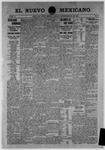 El Nuevo Mexicano, 09-29-1906