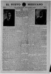 El Nuevo Mexicano, 10-27-1906