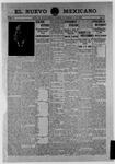 El Nuevo Mexicano, 11-10-1906