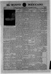 El Nuevo Mexicano, 11-17-1906