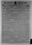 El Nuevo Mexicano, 12-15-1906