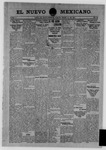 El Nuevo Mexicano, 01-12-1907
