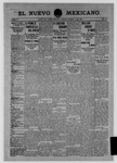 El Nuevo Mexicano, 03-02-1907