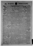 El Nuevo Mexicano, 03-09-1907