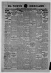 El Nuevo Mexicano, 03-16-1907
