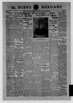 El Nuevo Mexicano, 04-20-1907