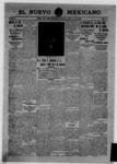 El Nuevo Mexicano, 04-27-1907