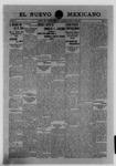 El Nuevo Mexicano, 05-04-1907