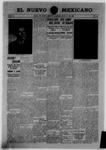 El Nuevo Mexicano, 05-11-1907