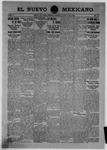 El Nuevo Mexicano, 05-18-1907