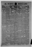 El Nuevo Mexicano, 06-29-1907