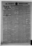 El Nuevo Mexicano, 07-06-1907