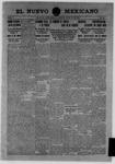 El Nuevo Mexicano, 07-13-1907