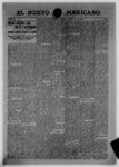 El Nuevo Mexicano, 08-17-1907