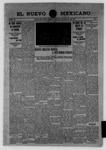 El Nuevo Mexicano, 08-31-1907