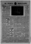 El Nuevo Mexicano, 09-07-1907