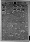 El Nuevo Mexicano, 11-23-1907