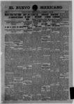 El Nuevo Mexicano, 12-14-1907