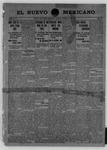 El Nuevo Mexicano, 01-04-1908
