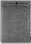 El Nuevo Mexicano, 01-18-1908