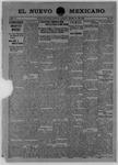El Nuevo Mexicano, 01-25-1908