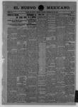 El Nuevo Mexicano, 02-29-1908