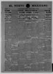 El Nuevo Mexicano, 03-07-1908