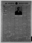 El Nuevo Mexicano, 03-14-1908