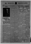 El Nuevo Mexicano, 03-28-1908