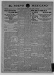 El Nuevo Mexicano, 04-11-1908