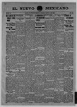 El Nuevo Mexicano, 05-02-1908