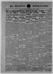 El Nuevo Mexicano, 05-09-1908