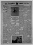 El Nuevo Mexicano, 05-23-1908