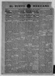 El Nuevo Mexicano, 05-30-1908