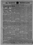 El Nuevo Mexicano, 06-06-1908