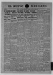 El Nuevo Mexicano, 06-27-1908