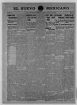 El Nuevo Mexicano, 07-18-1908