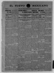 El Nuevo Mexicano, 07-25-1908