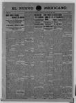 El Nuevo Mexicano, 08-15-1908