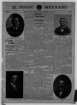 El Nuevo Mexicano, 10-03-1908