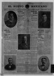 El Nuevo Mexicano, 10-31-1908