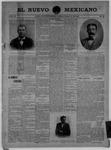 El Nuevo Mexicano, 03-13-1909