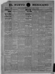 El Nuevo Mexicano, 04-03-1909