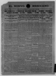 El Nuevo Mexicano, 04-10-1909