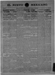 El Nuevo Mexicano, 04-17-1909