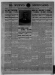 El Nuevo Mexicano, 05-29-1909