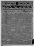 El Nuevo Mexicano, 07-10-1909