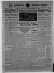 El Nuevo Mexicano, 09-11-1909