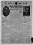 El Nuevo Mexicano, 09-25-1909
