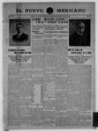 El Nuevo Mexicano, 10-16-1909